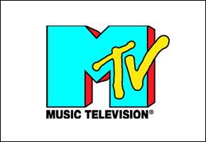 Просто лого MTV
