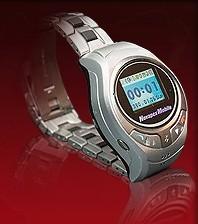 Часы с мобильником